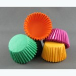 #360 Assorted Cup Cake Papers - Packaging Direct
