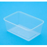 1000ml Rectangle Food Container - Packaging Direct