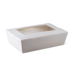 Ex-Small Window Box - Packaging Direct