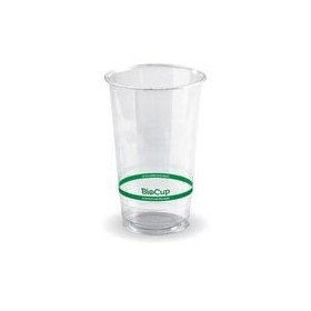 700ml Clear Cold Cup - Packaging Direct