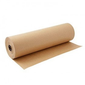 750mm Wide Kraft Wrapping Paper - Packaging Direct