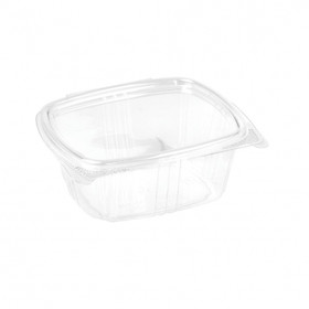 475ml Stay Fresh Containers - Packaging Direct